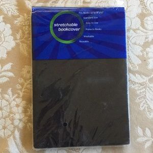 Stretchable Reusable Book Cover